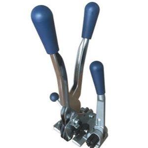 Ročni spenjalec za PP trak 12/13mm ali 15/16mm