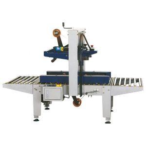 FLEX TAPE stroj za zapiranje škatel z lepilnim trakom