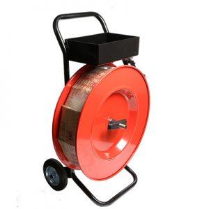 Odvijalec, voziček za PET/PP trak - Ø400mm cena