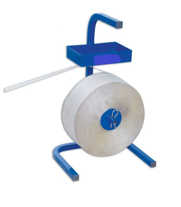 Odvijalec za tekstilni trak – Ø76mm