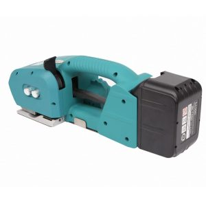 Baterijski spenjalec NEO 9-16mm PET/PP