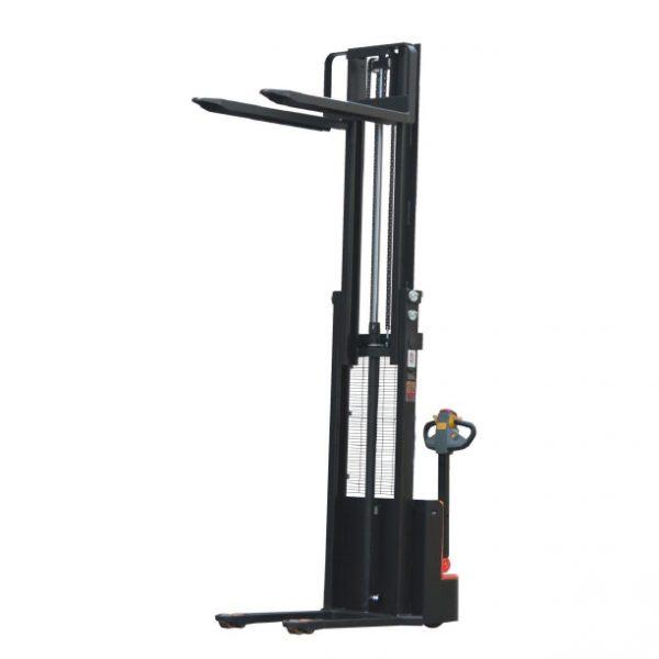 Električni viličar-3500mm-350cm-1500kg