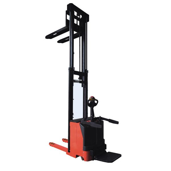 7SMITH-Electric-stacker-with-padel-1500kg-260cm-price