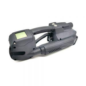TES PRO aparat za baterijsko spajanje trakov PET 12-16mm cena