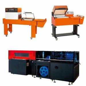 Stroji za pakiranje v termo folijo