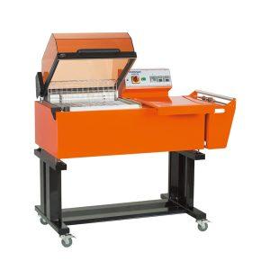 Ročni stroj za pakiranje v folijo B4255